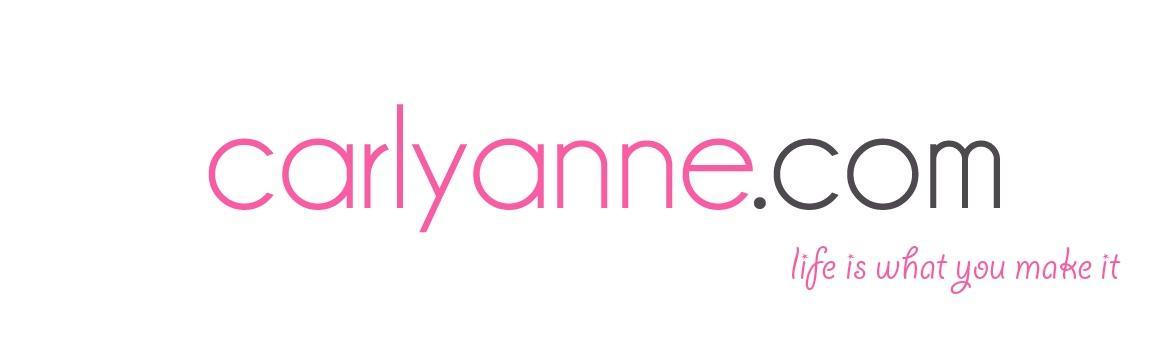 carlyanne.com
