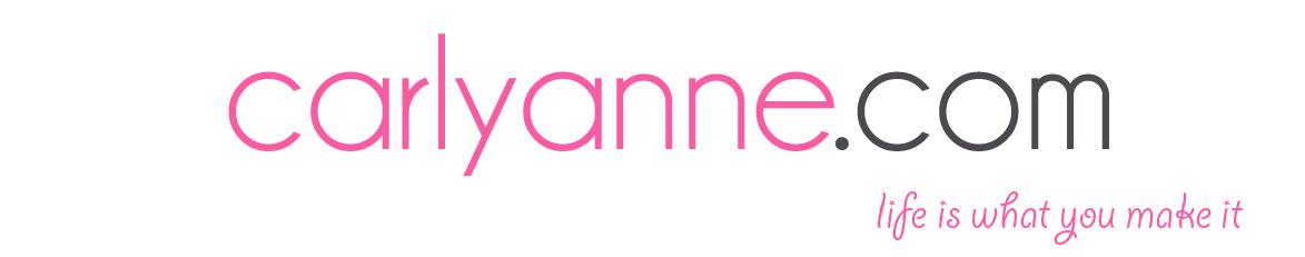 Carly-Anne Fairlie